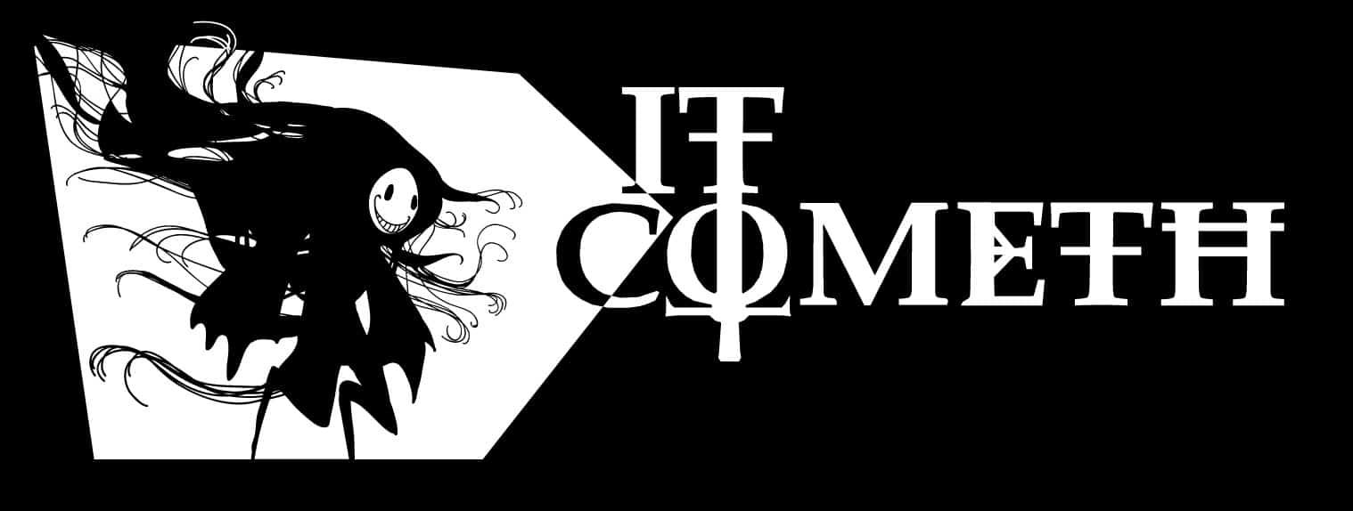 It Cometh header logo