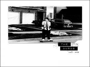 The Burbs Vol. 1